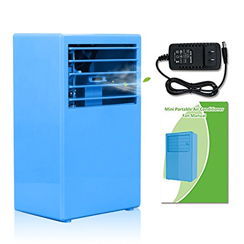 small air conditioner portable - 5