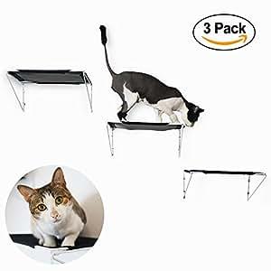 raycc cat shelves cat steps cat perch cat cloud cat bed wall mounted cat furniture. Black Bedroom Furniture Sets. Home Design Ideas