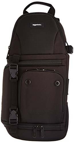 AmazonBasics SM1603111P Camera Sling Bag