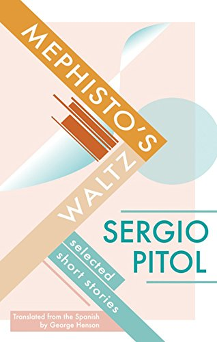 Image of Mephisto's Waltz: Selected Short Stories