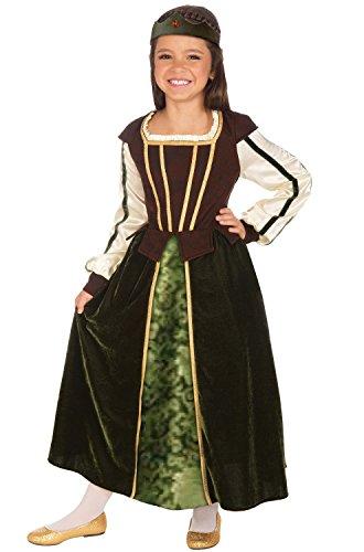 Forum Novelties Maid Marion Child Costume, Medium -