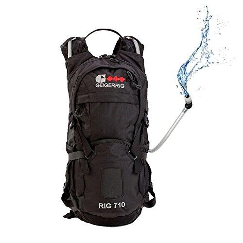 Geigerrig RIG 710 (Black) Hydration Pack by Geigerrig (Image #3)