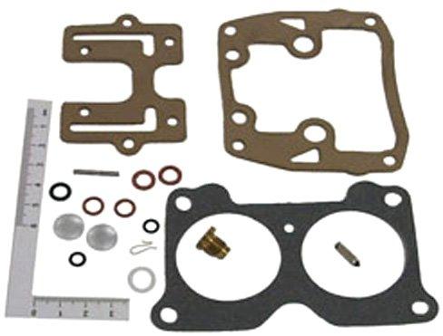 [Sierra International 18-7046 Carburetor Kit] (Sierra Carburetor)