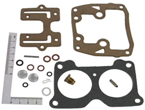 Sierra International 18-7046 Carburetor Kit