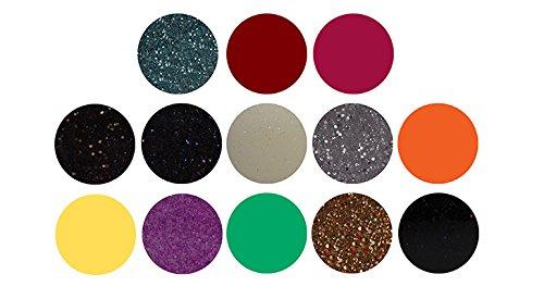 SNS Nails Gelous Color Kits, Design Series 2 by SNS Nails (Image #1)