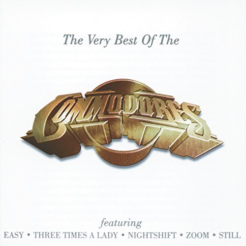 Commodores - The Very Best Of The Commodores By The Commodores (1998-06-30) - Zortam Music