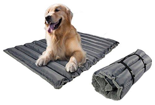 Travel Dog - Camp Mat - M - Hundematte, Campingmatte für Hunde