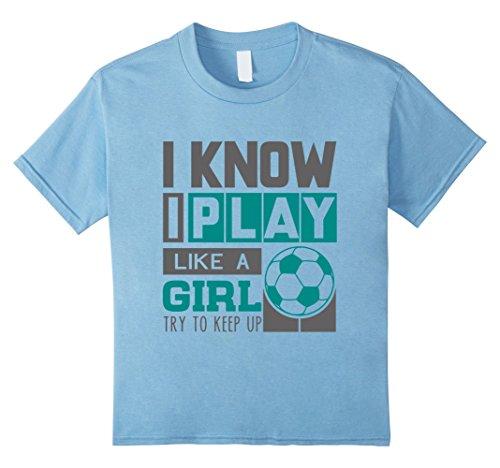Soccer Baby T-shirt - 9