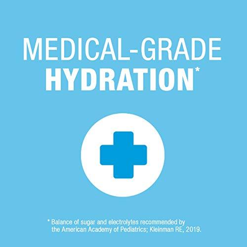 Pedialyte Electrolyte Powder, Variety Pack Flavor Bundle, Electrolyte Drink,0.6 Ounce Powder Packets (Pack of 24)