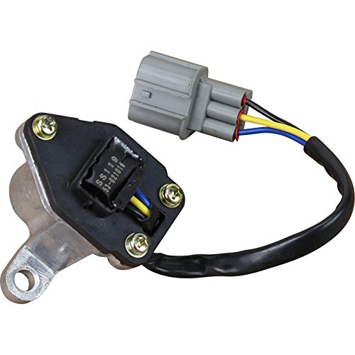 Brand New Speed Sensor HONDA ACCORD 2.2L & PRELUDE 2.2L / 2.3L Complete Oem Fit SS119 (Honda Accord Speed Sensor)