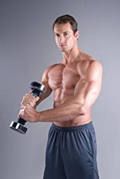 Shake Weight for Men Dumbbell
