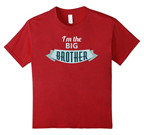 kids-brother-t-shirt-im-the-big-brother-4-cranberry