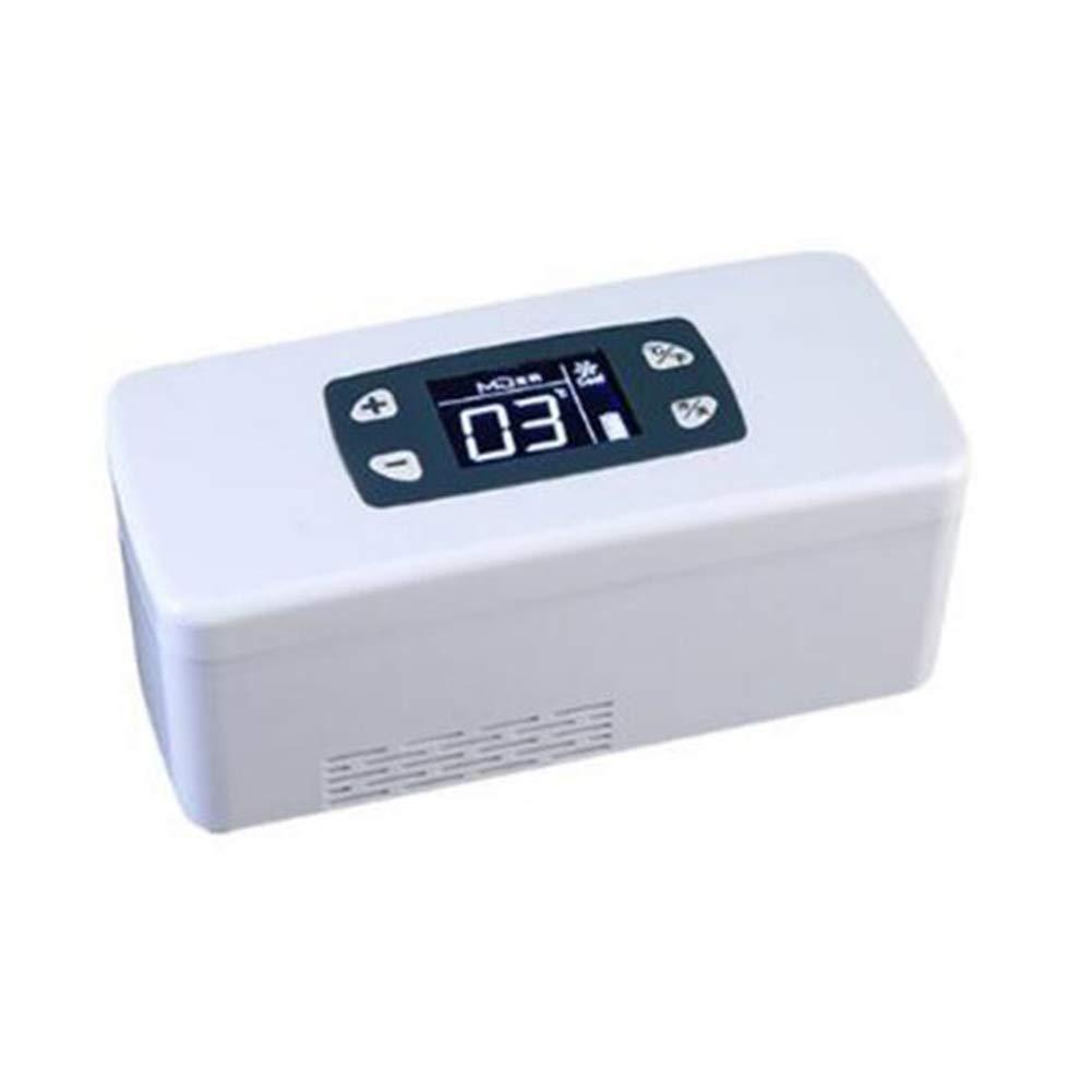 XRX Insulina Refrigerada Caja Portátil USB Coche Medicina ...
