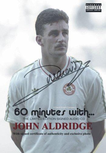 60 minutes with John Aldridge - Liverpool Legend : David J ...