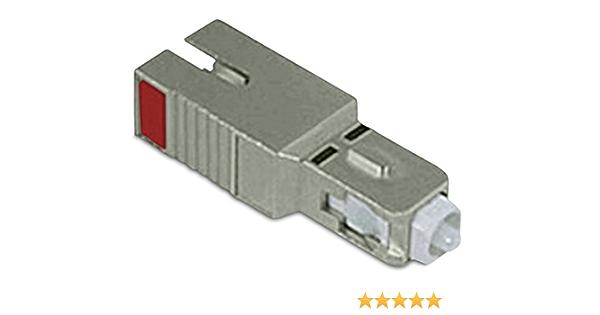 7dB Singlemode SC//PC Plug Fixed Type Attenuator