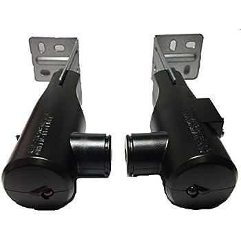 Genie 37220r Garage Door Opener Safety Sensor Kit For