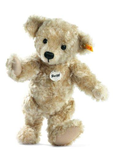 Steiff Luca Teddy Bear Plush, (Mohair Teddy Bear)