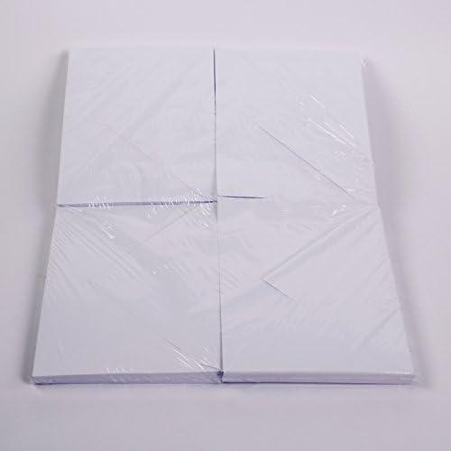 Super Speedy Lot de 100 enveloppes gomm/és pour carte de v/œux 100/g//m/² Blanc Format C5 162 x 229/mm