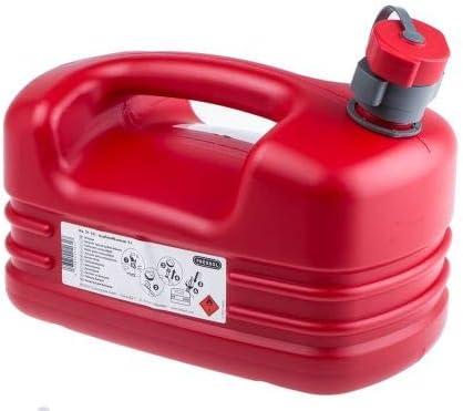 RS PRO 燃料容器, 5L 7031095