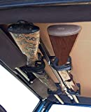 Great Day Quick-Draw Overhead Gun Rack for JEEP