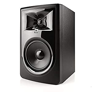 JBL Professional 306P MkII Next-Generation 6&...