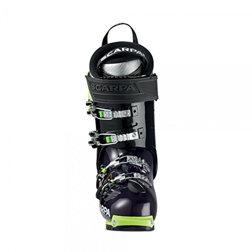 Scarpa Mens Freedom SL Ski Boots 275 by SCARPA