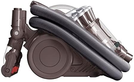 Dyson DC22 Motorhead - Aspirador (1400 W, filtro HEPA, sin bolsa): Amazon.es: Hogar
