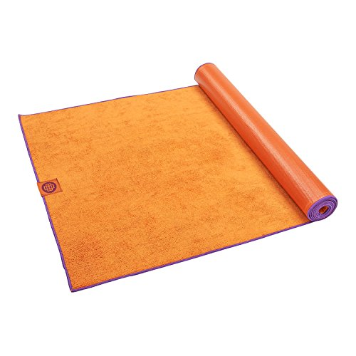Banyan Ultra Dri Hot Yoga Persimmon