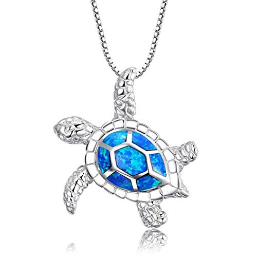 Lazinem Women Fashion Charm Pendant Necklace Chain Lover Jewelry Gifts Pendant Necklaces from lazinem