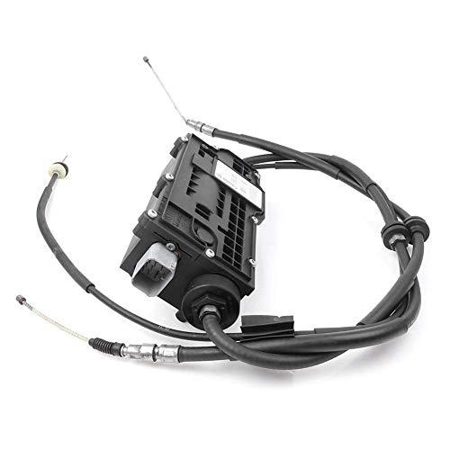 Parking Brake Actuator With Control Unit for BMW X5 E70 electronic parking brake E71 E72 X6 34436850289