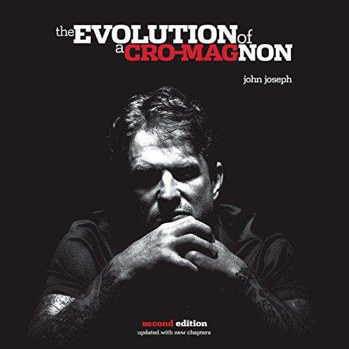 (The Evolution of a Cro-Magnon)