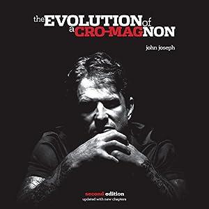 The Evolution of a Cro-Magnon Audiobook