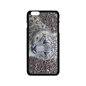 Leopard Hight Quality Plastic Case for Iphone 6