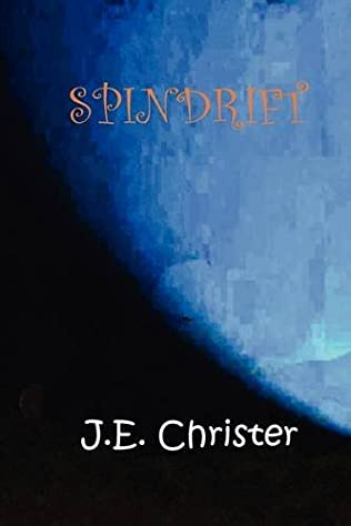 book cover of Spindrift