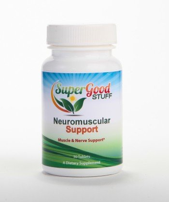 Super Good Stuff USA - Neuromuscular Support (30 ()