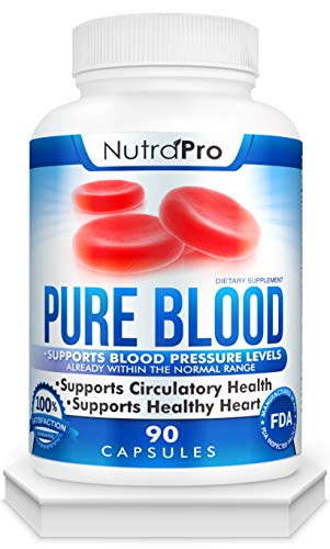 Blood Pressure Support Cholesterol Cardiovascular product image