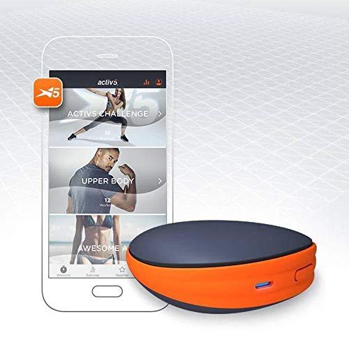 Buy fitness tracker for strength training