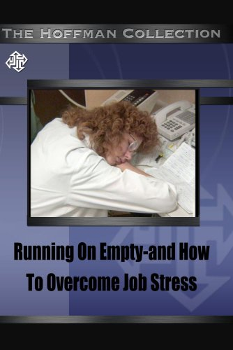 Running Empty How Overcome Stress product image