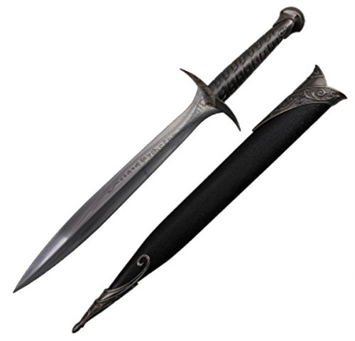 Medieval Crusader Steel Sword