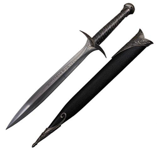 Medieval Crusader Steel Sword