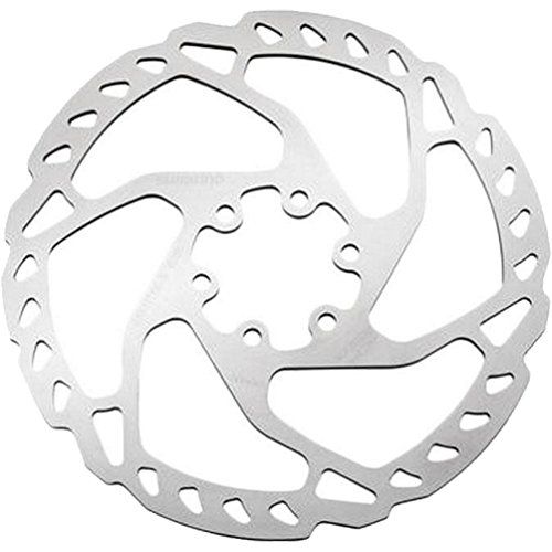 (SHIMANO SM-RT66 SLX 6-Bolt Disc Brake Rotor (180-mm))