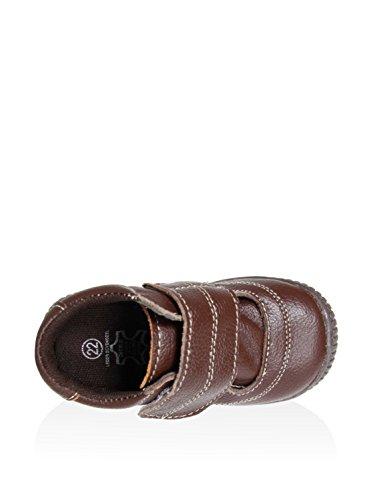 Chaussures pour Garçon URBAN B164584-B1153 BROWN