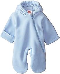 Widgeon Baby-Boys\' Newborn Bunting, Light Blue, 3 Months