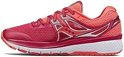 Saucony Triumph ISO 3, Zapatillas de Running para Mujer: Amazon.es: Zapatos y complementos