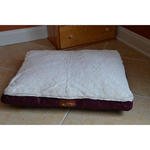 Armarkat-Pet-Bed-Mat-Ivory