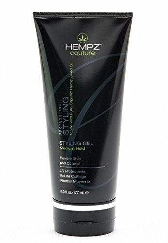 Hempz Couture Styling Hold Medium