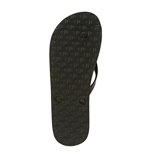 2016 Billabong Method Flip Flops in Marine W5FF03