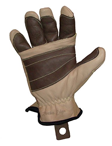 ZIP LINE PRO GLOVE FULL FINGER