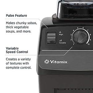 Vitamix 5200 Blender Professional-Grade, 64 oz. Container, White