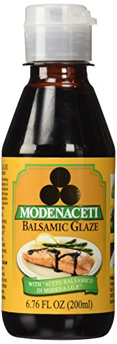 - Modenaceti Balsamic Glaze, 6.76 oz